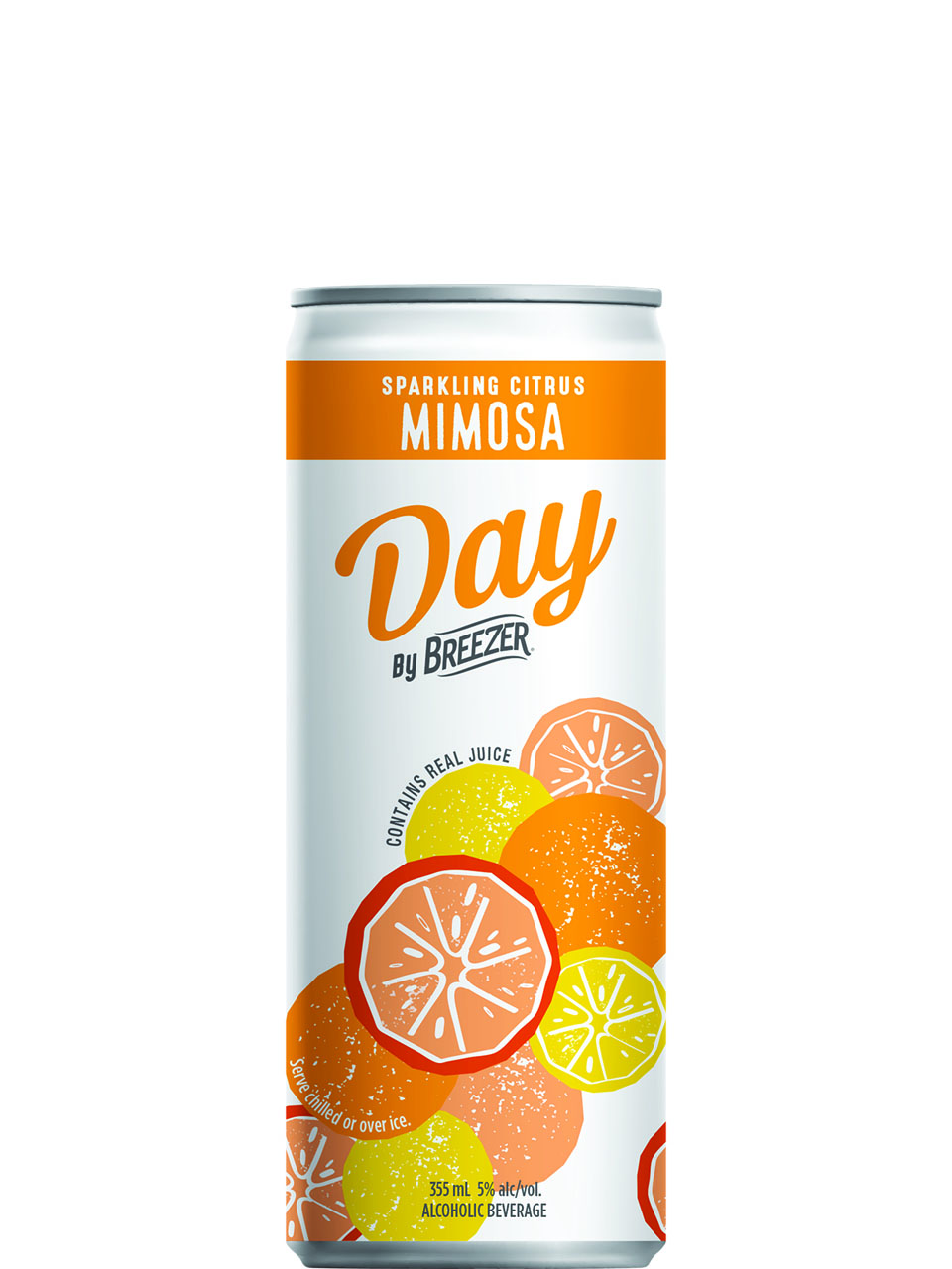 Breezer DAY Mimosa 6 Pack Cans