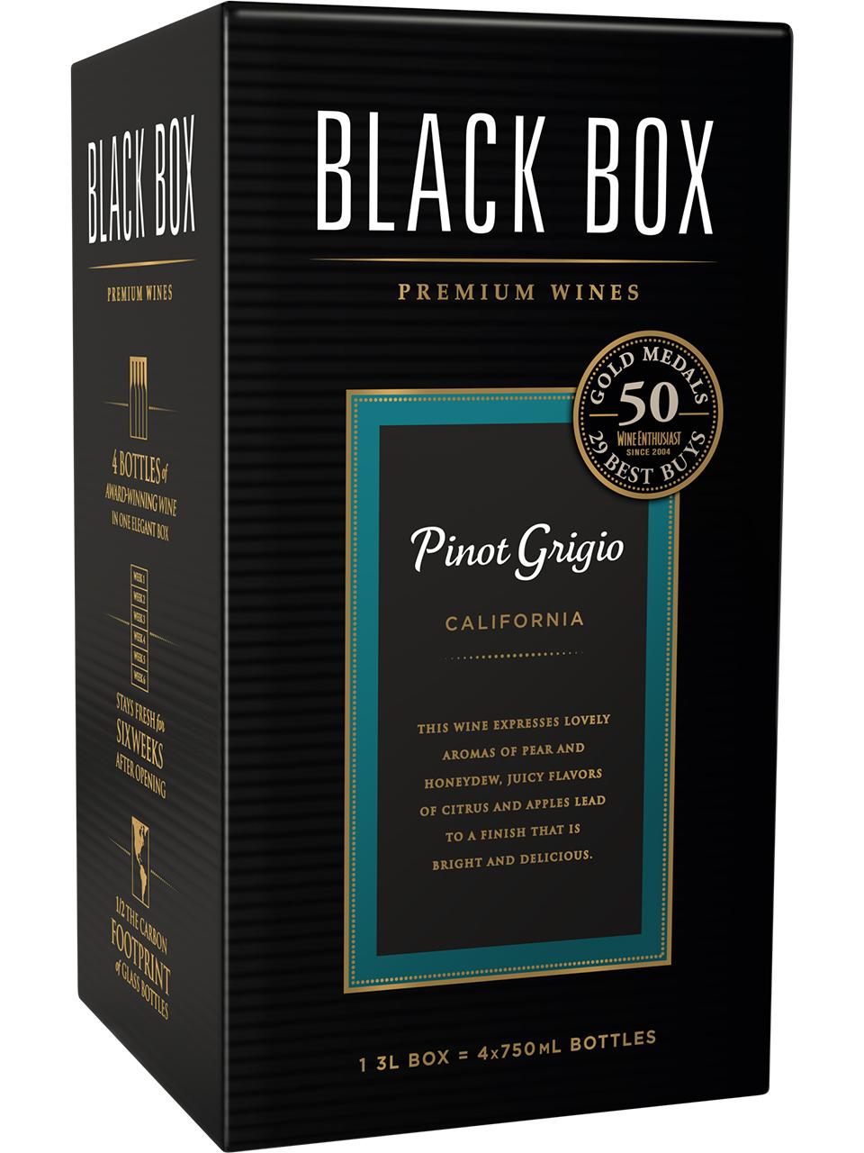 Black Box Pinot Grigio