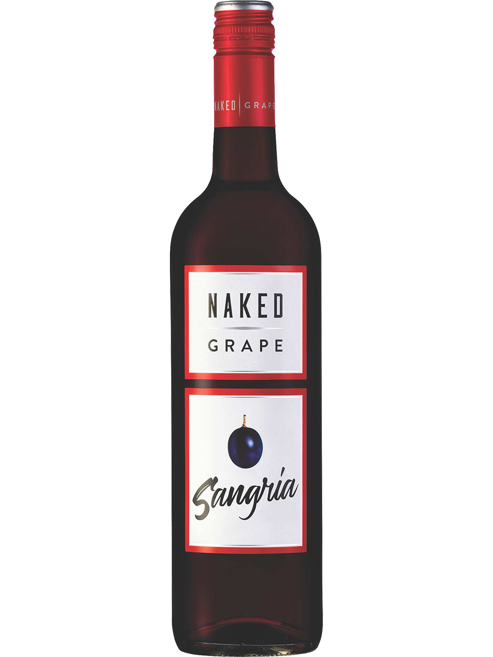 Naked Grape Sangria