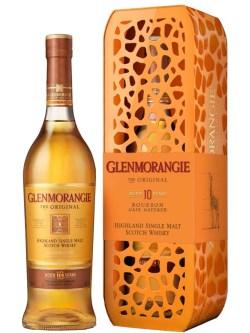 Glenmorangie Original Giraffe Tin Giftbox