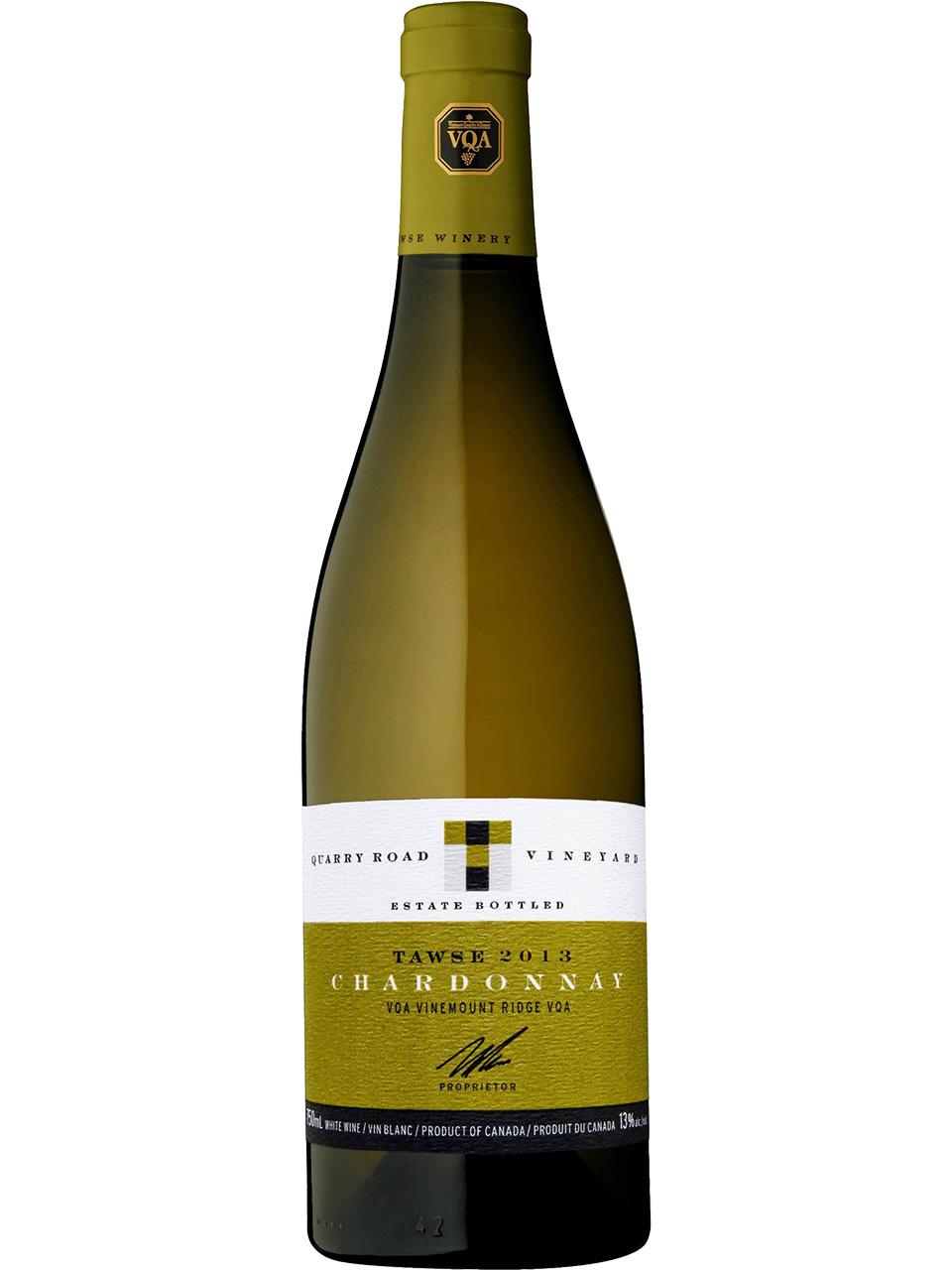 Tawse Quarry Road Vineyard Chardonnay