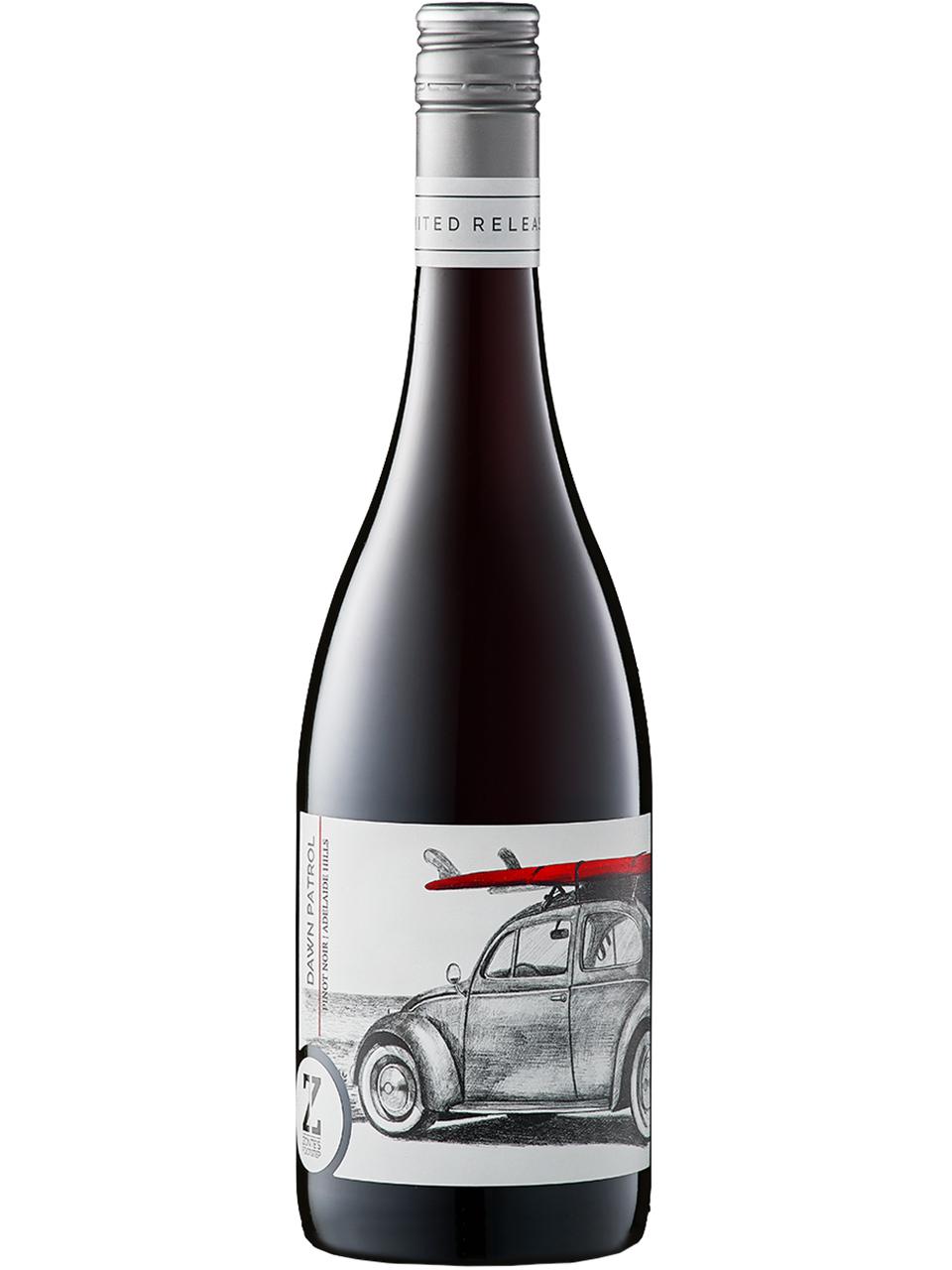 Zontes Footstep Dawn Patrol Pinot Noir