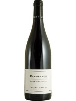 Vincent Girardin Bourgogne P.Noir Cuvée St.Vincent