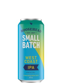 Small Batch West Coast IPA 473ml Can