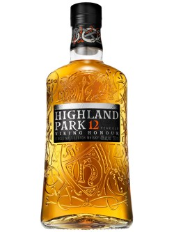 Highland Park 12 YO Single Malt Scotch Whisky