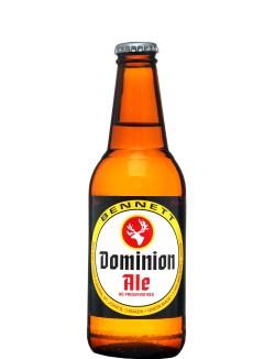 Dominion Ale Bottles 12pk