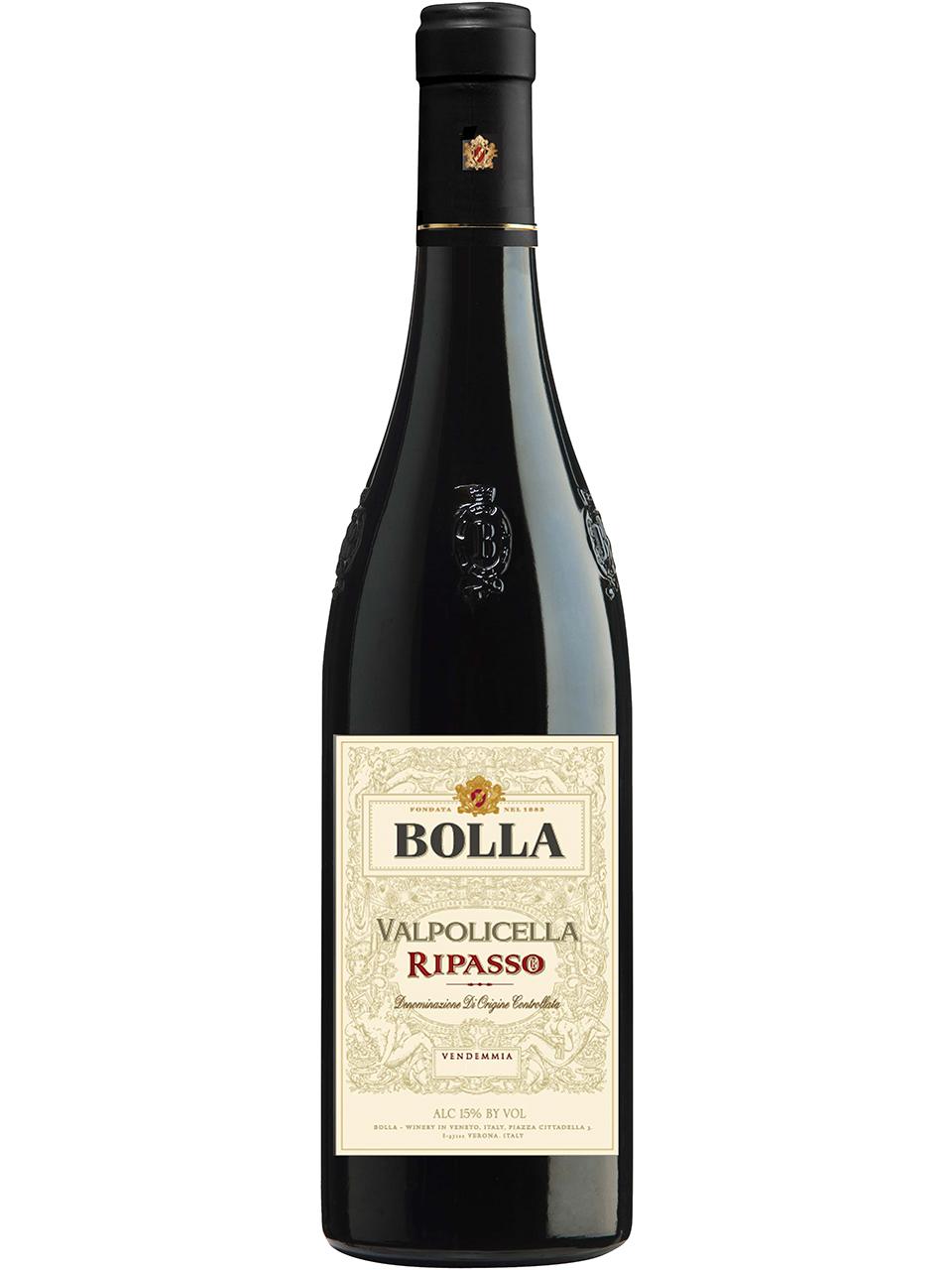 Bolla Valpolicella Ripasso Classico Superiore