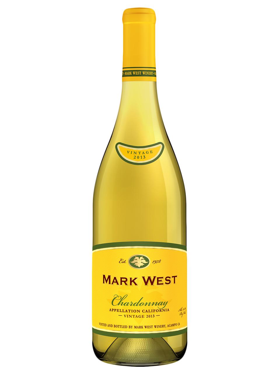 Mark West Central Coast Chardonnay