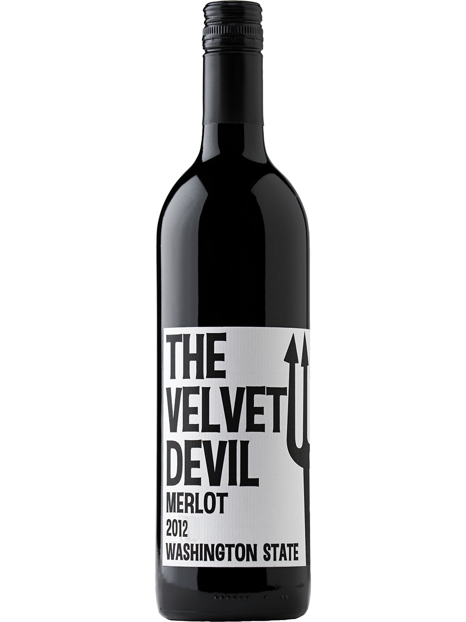 Charles Smith Wines Velvet Devil Merlot
