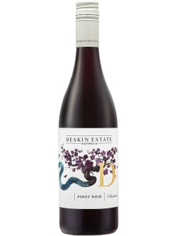 Deakin Estate Pinot Noir