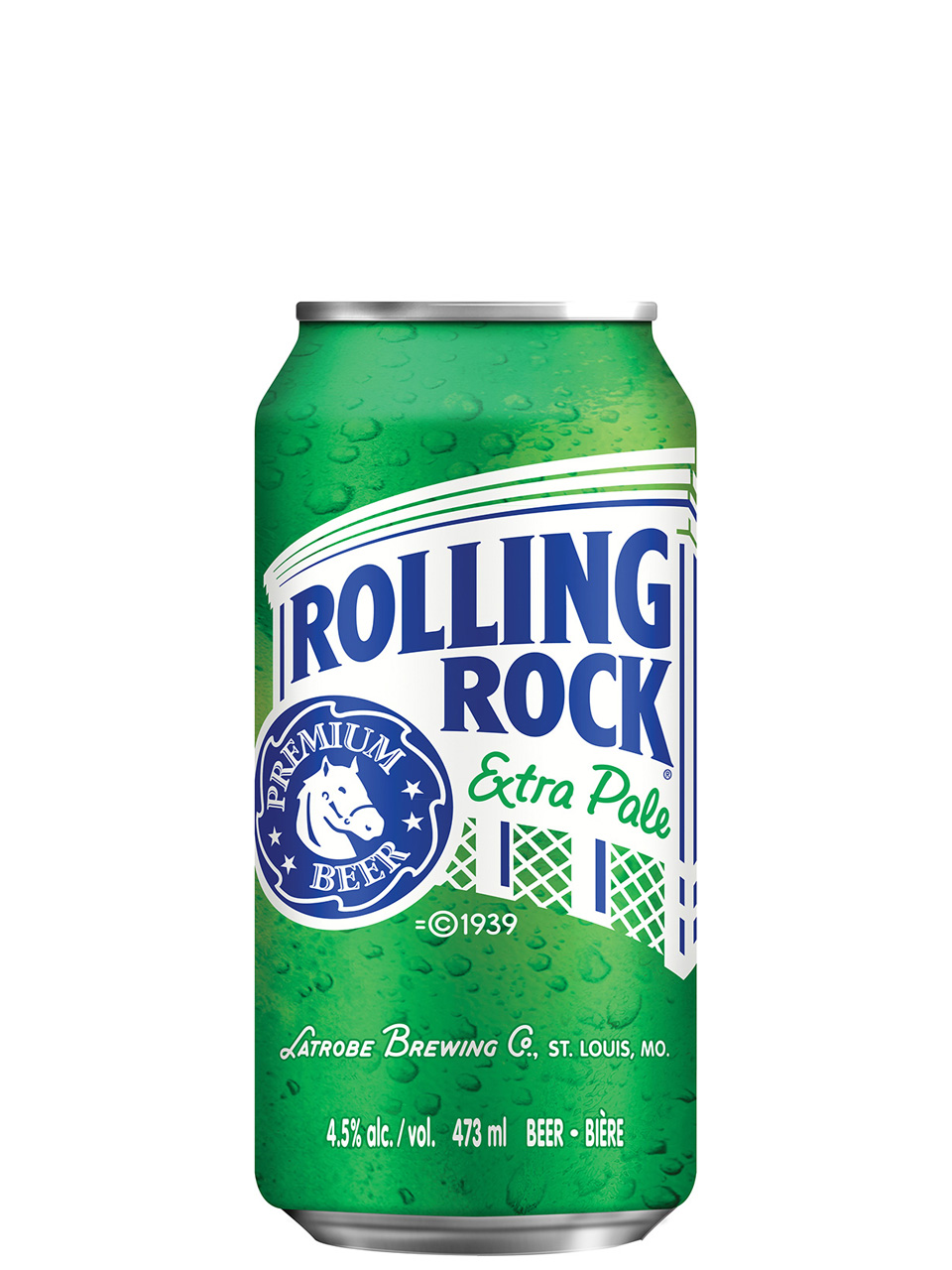 Rolling Rock 473ml Can