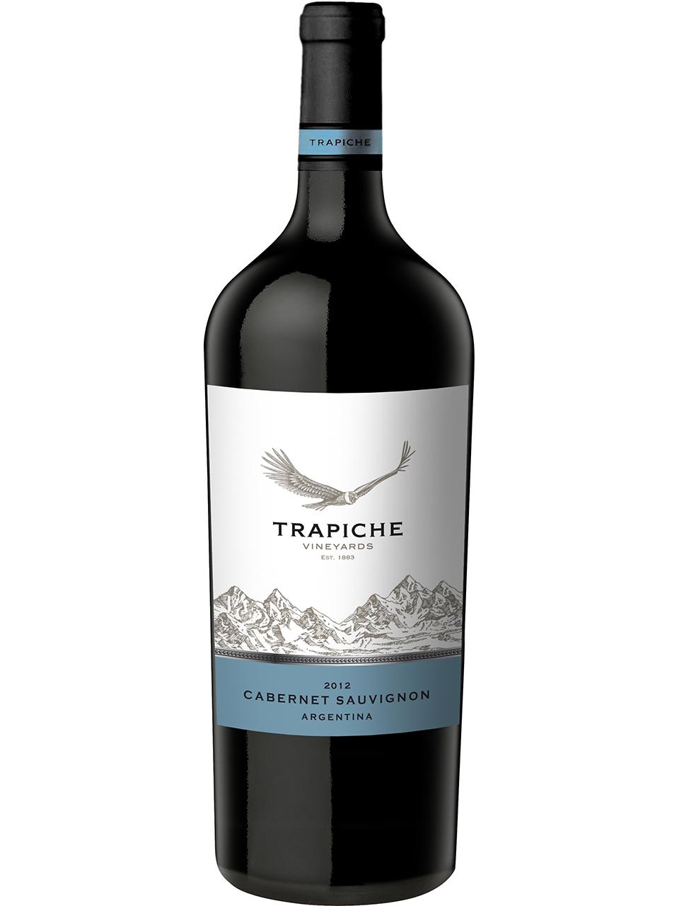 Trapiche Varietal Cabernet Sauvignon