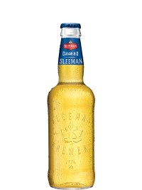 Sleeman Clear 2.0 12 Pack Bottles