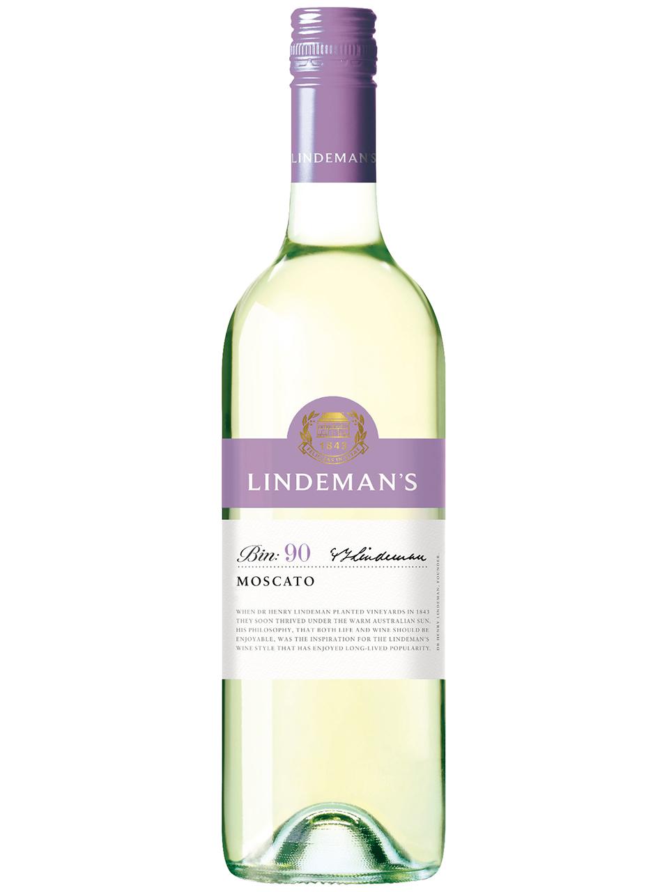 Lindeman's Bin 90 Moscato