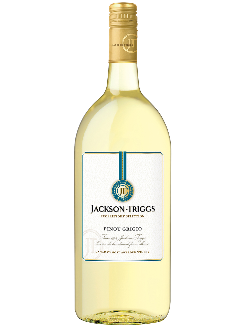 Jackson-Triggs Proprietors' Selection Pinot Grigio