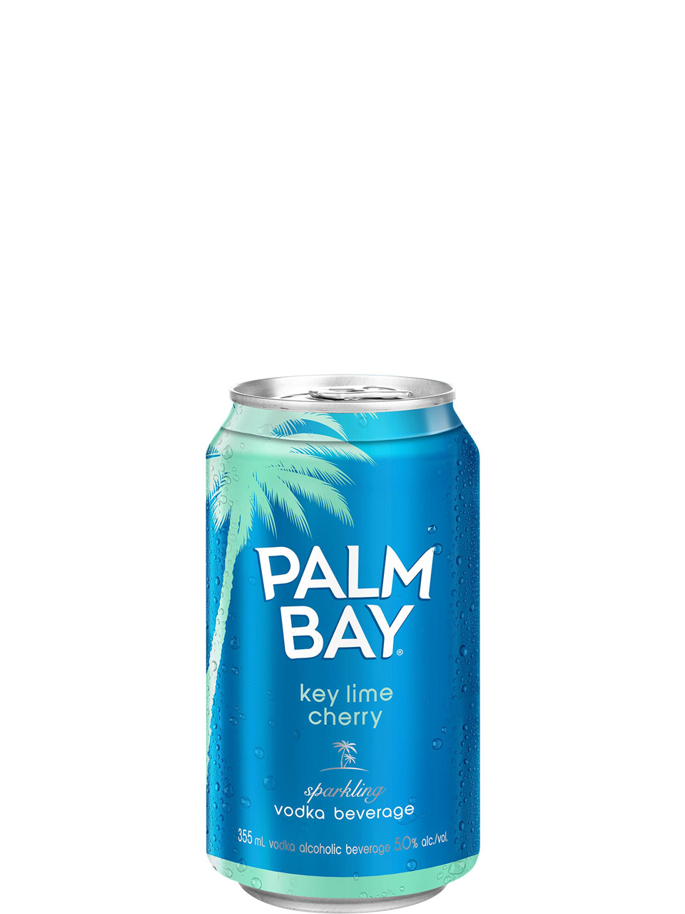 Palm Bay Key Lime Cherry 6 Pack Cans