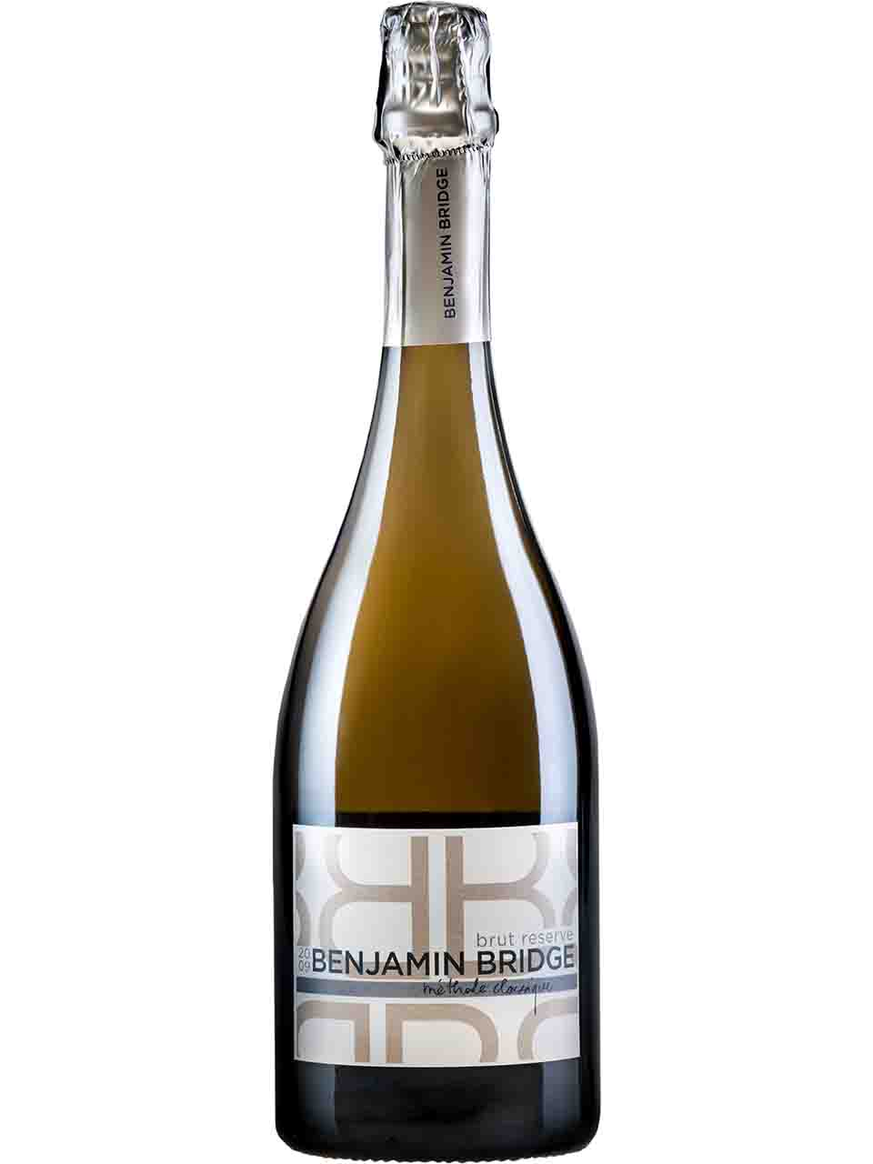 Benjamin Bridge Brut Reserve Classique Methode
