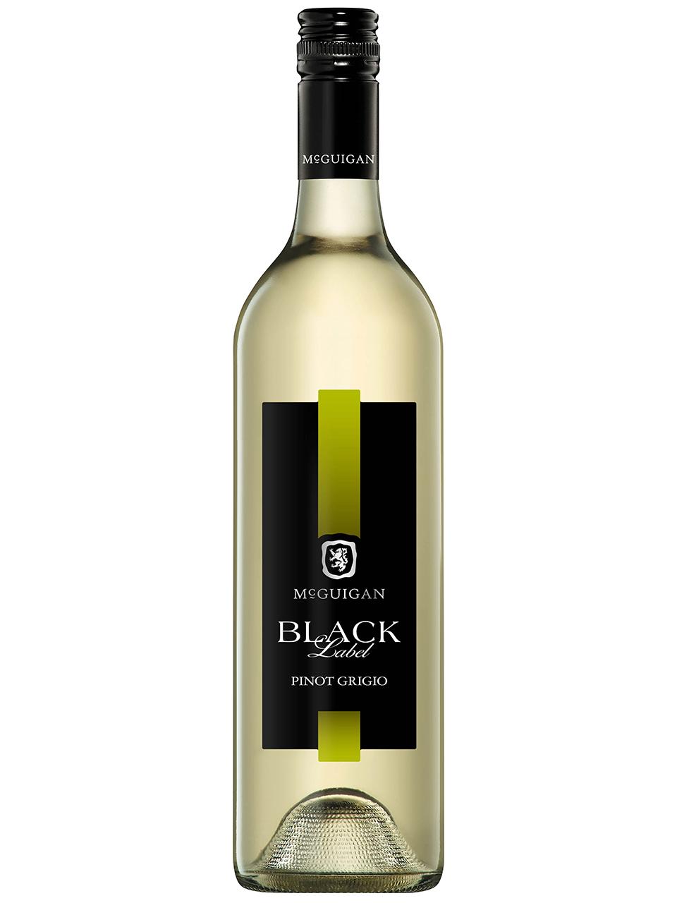 McGuigan Black Label Pinot Grigio
