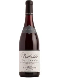 Chapoutier Belleruche Cotes-du-Rhone Rouge