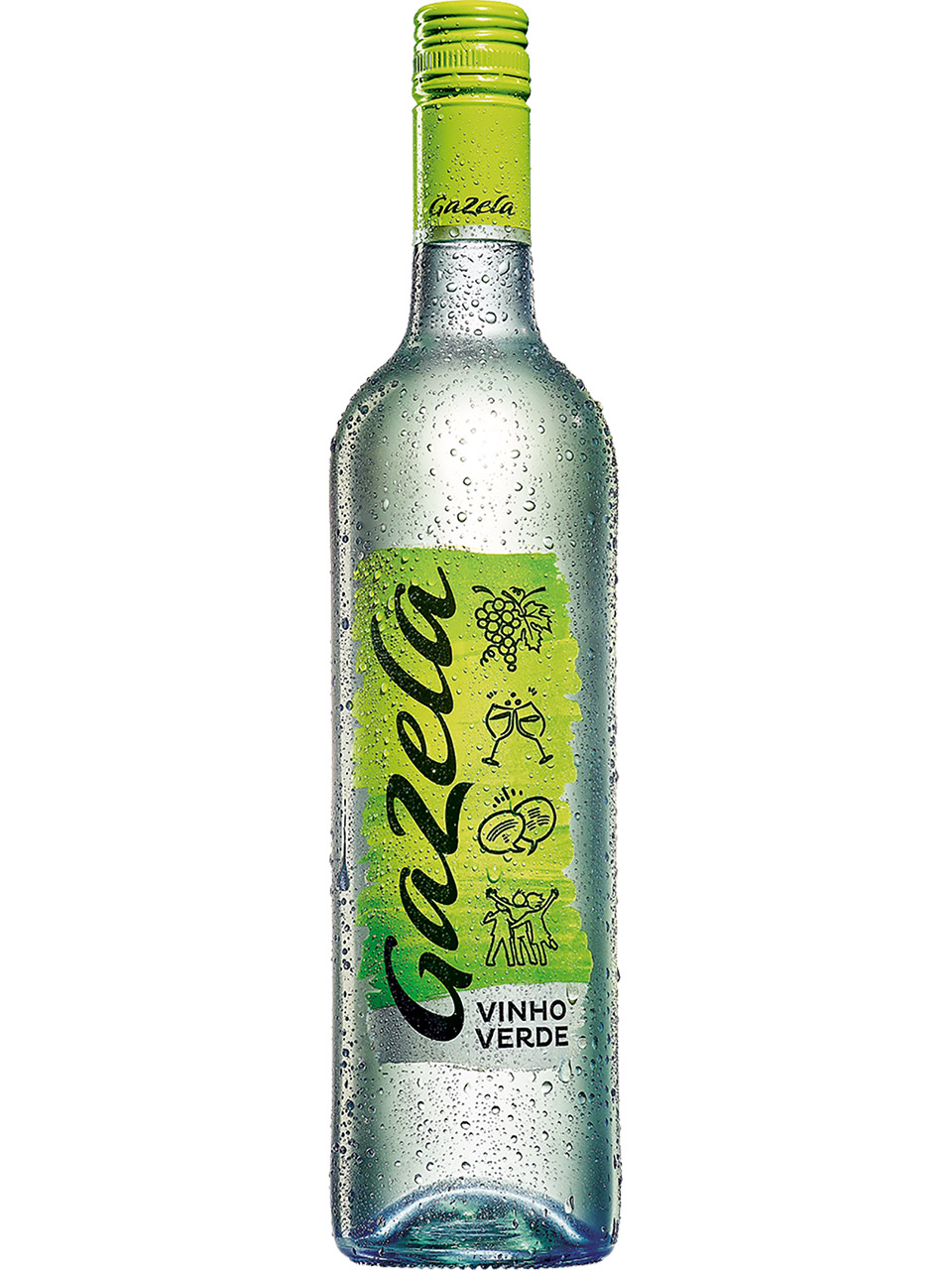 Sogrape Gazela Vinho Verde