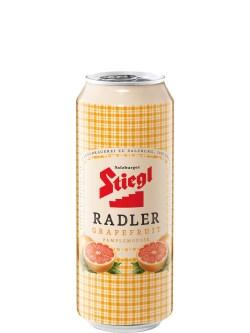 Stiegl Grapefruit Radler 500ml Can