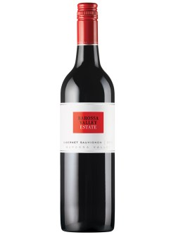 Barossa Valley Estates Cabernet Sauvignon