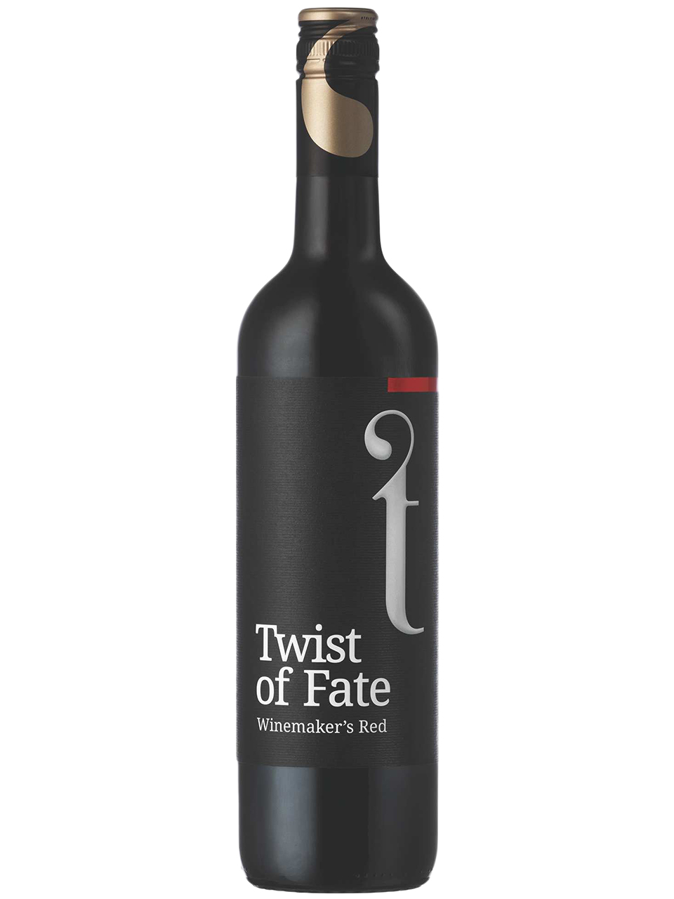 Twist of Fate Winemaker's Red