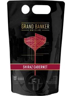 Grand Banker Shiraz Cabernet