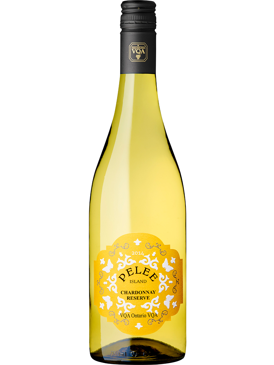 Pelee Island Chardonnay Reserve VQA