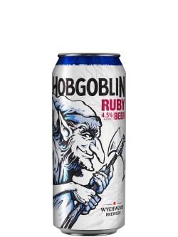 Wychwood Hobgoblin Ruby Ale 500ml Can