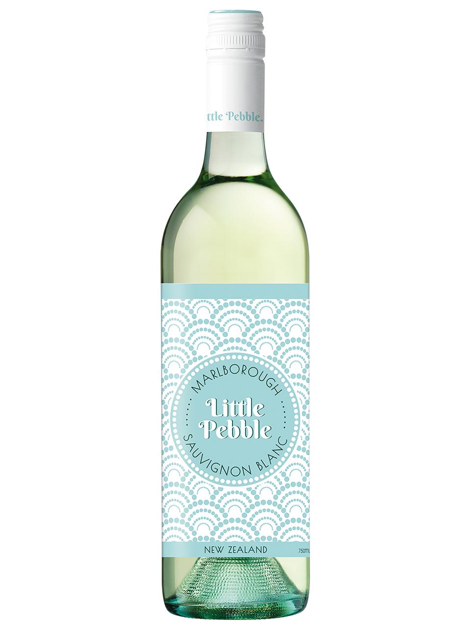 Little Pebble Marlborough Sauvignon Blanc