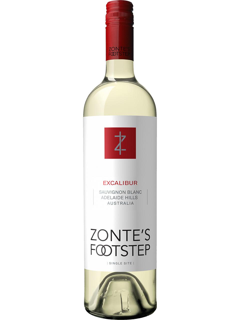 Zonte's Footstep Excalibur Sauvignon Blanc