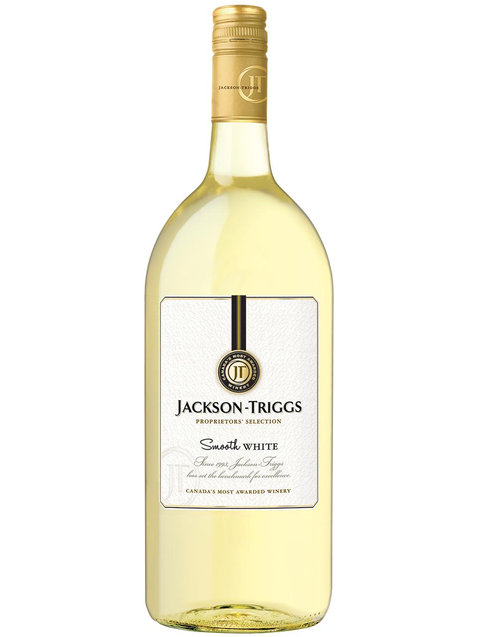 Jackson-Triggs Proprietors' Selection Smooth White