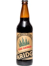 Bridge Brewing The Grinch 650ml Bottle