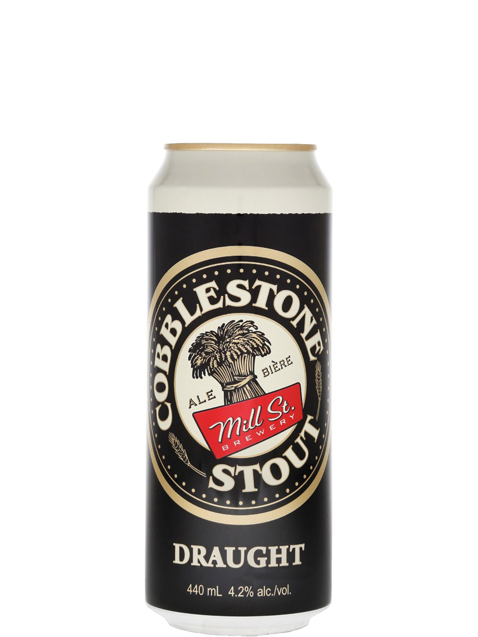 Mill St. Cobblestone Stout 4 Pack Cans