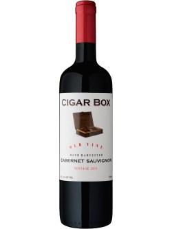Cigar Box Cabernet Sauvignon