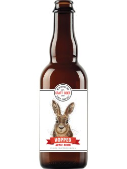 NL Cider Company Forager Hopped Cider