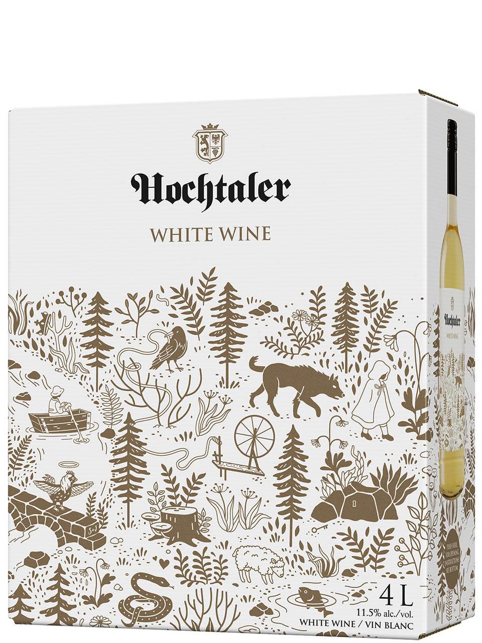 Hochtaler Bag/Box