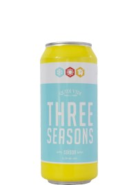 Quidi Vidi Three Seasons Saison 473ml Can