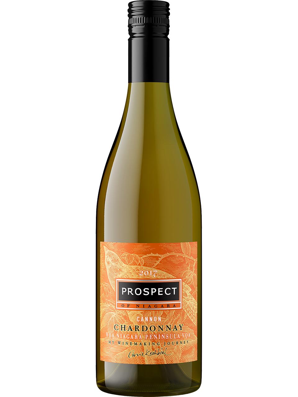 Prospect Chardonnay VQA