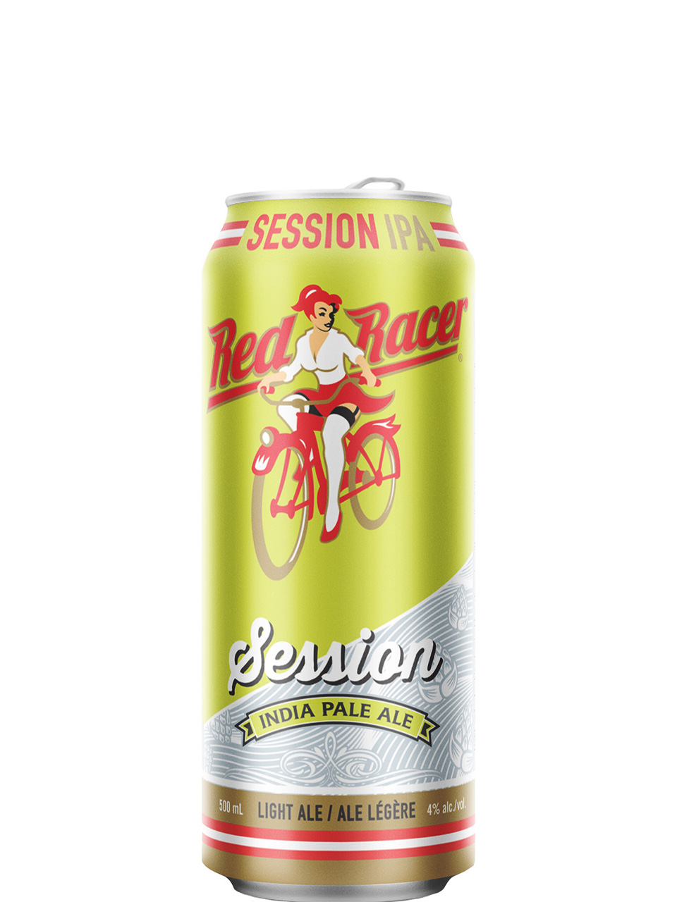 Red Racer India Session Ale 6 Pack Cans
