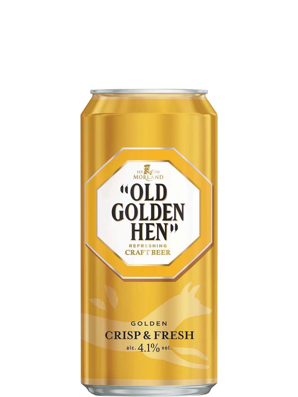 Old Golden Hen 500ml Can