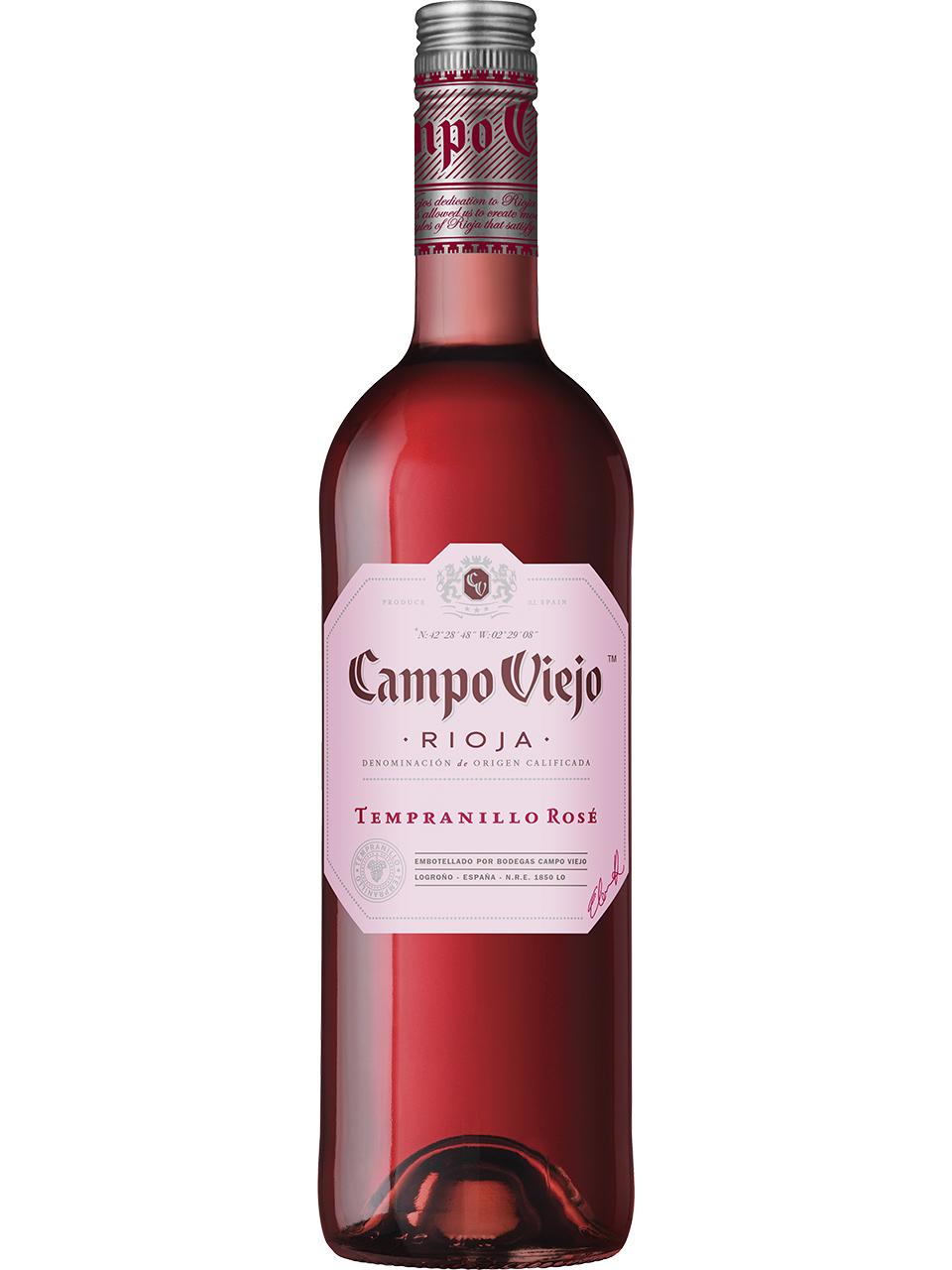 Campo Viejo Tempranillo Rose