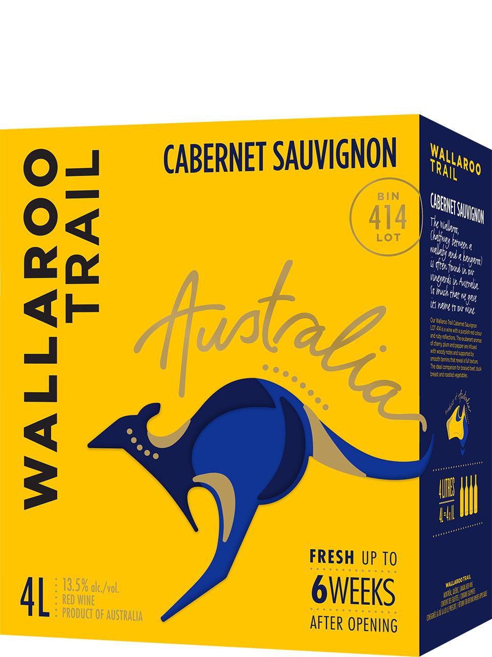 Wallaroo Trail Cabernet Sauvignon