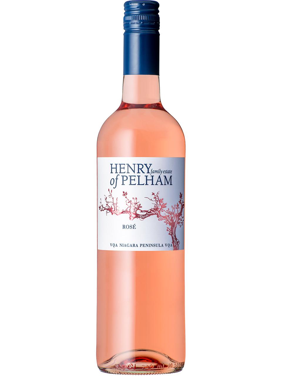 Henry of Pelham Rose