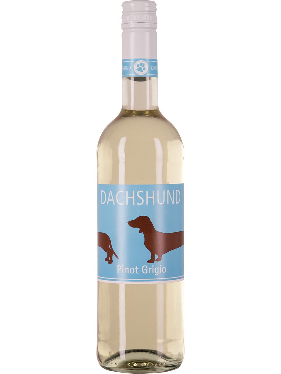 Moselland Dachshund Pinot Grigio
