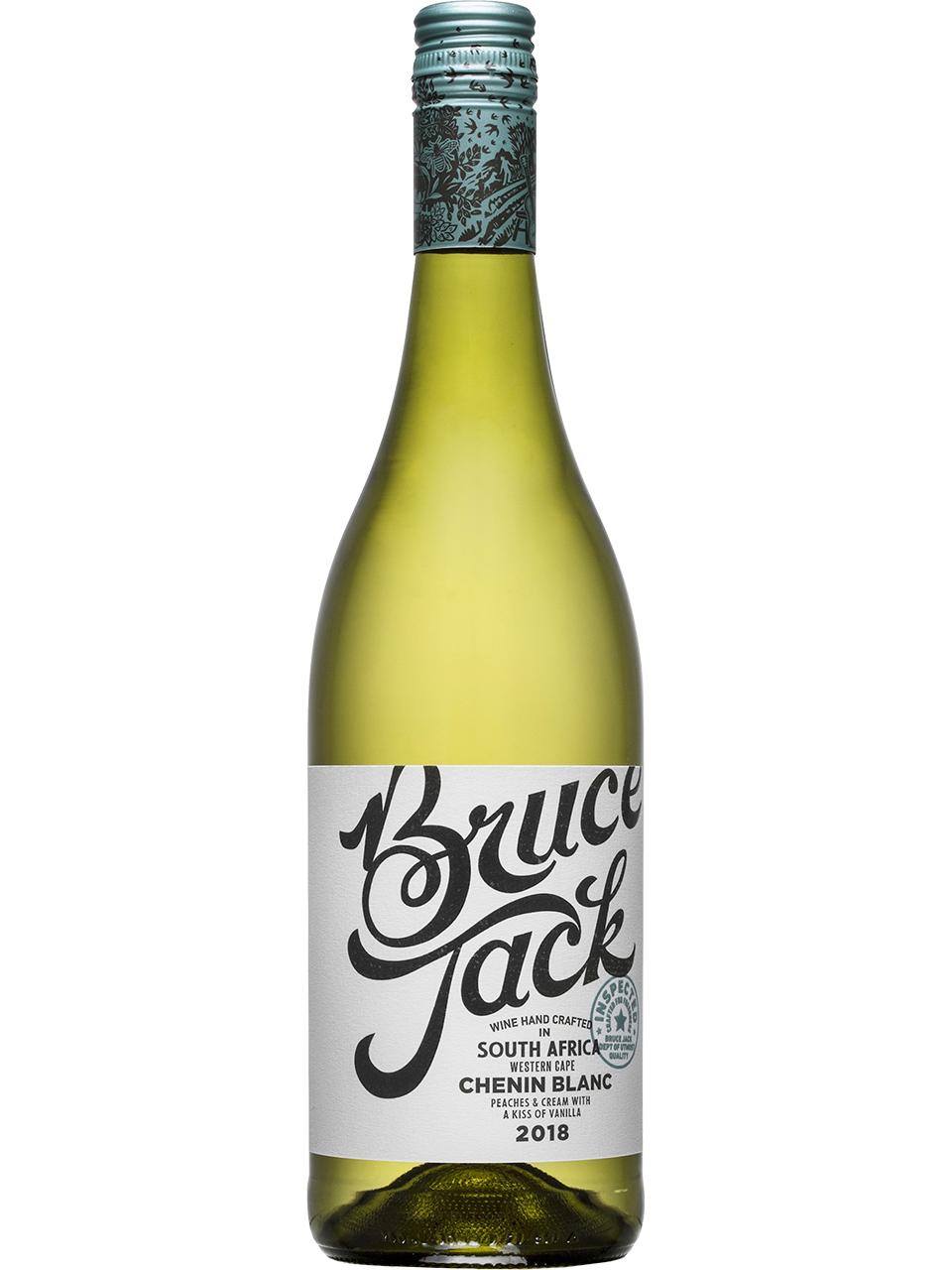 Bruce Jack Chenin Blanc