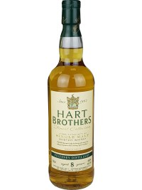 Hart Brothers 8YO Blended Malt Scotch Whisky