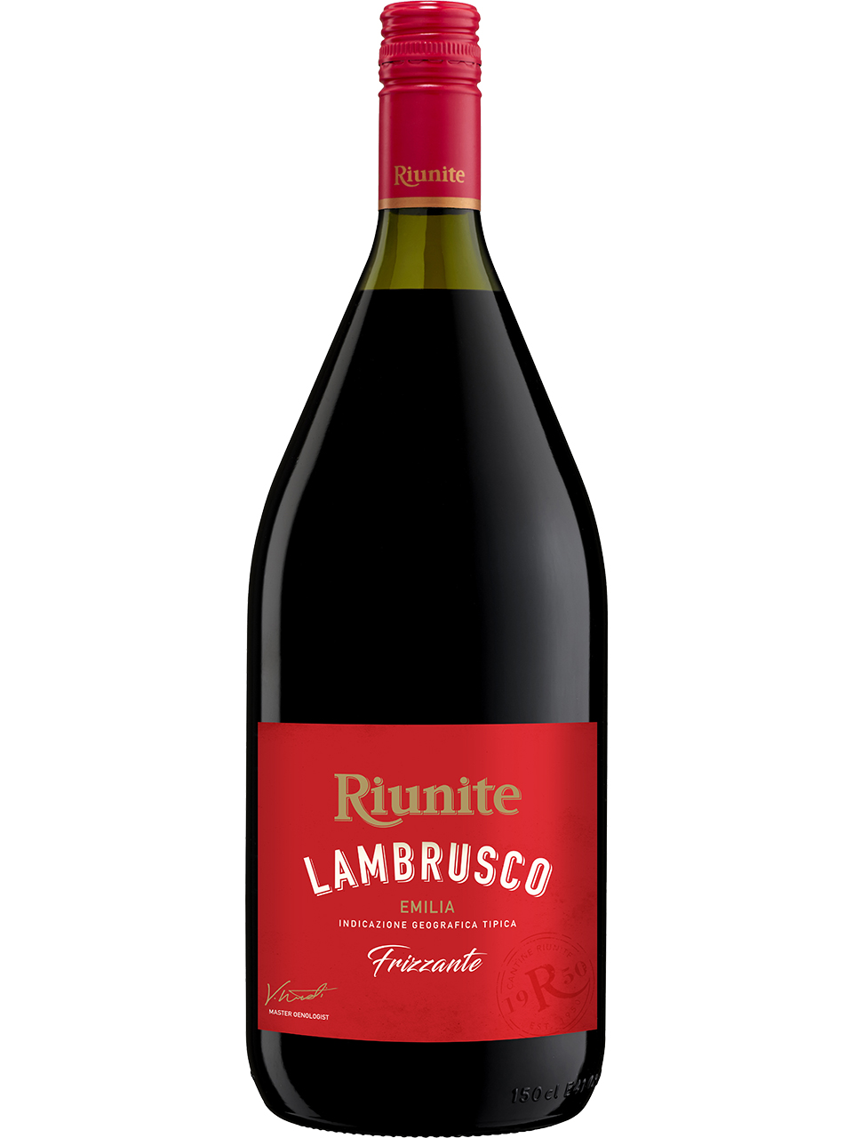 Riunite Red Lambrusco