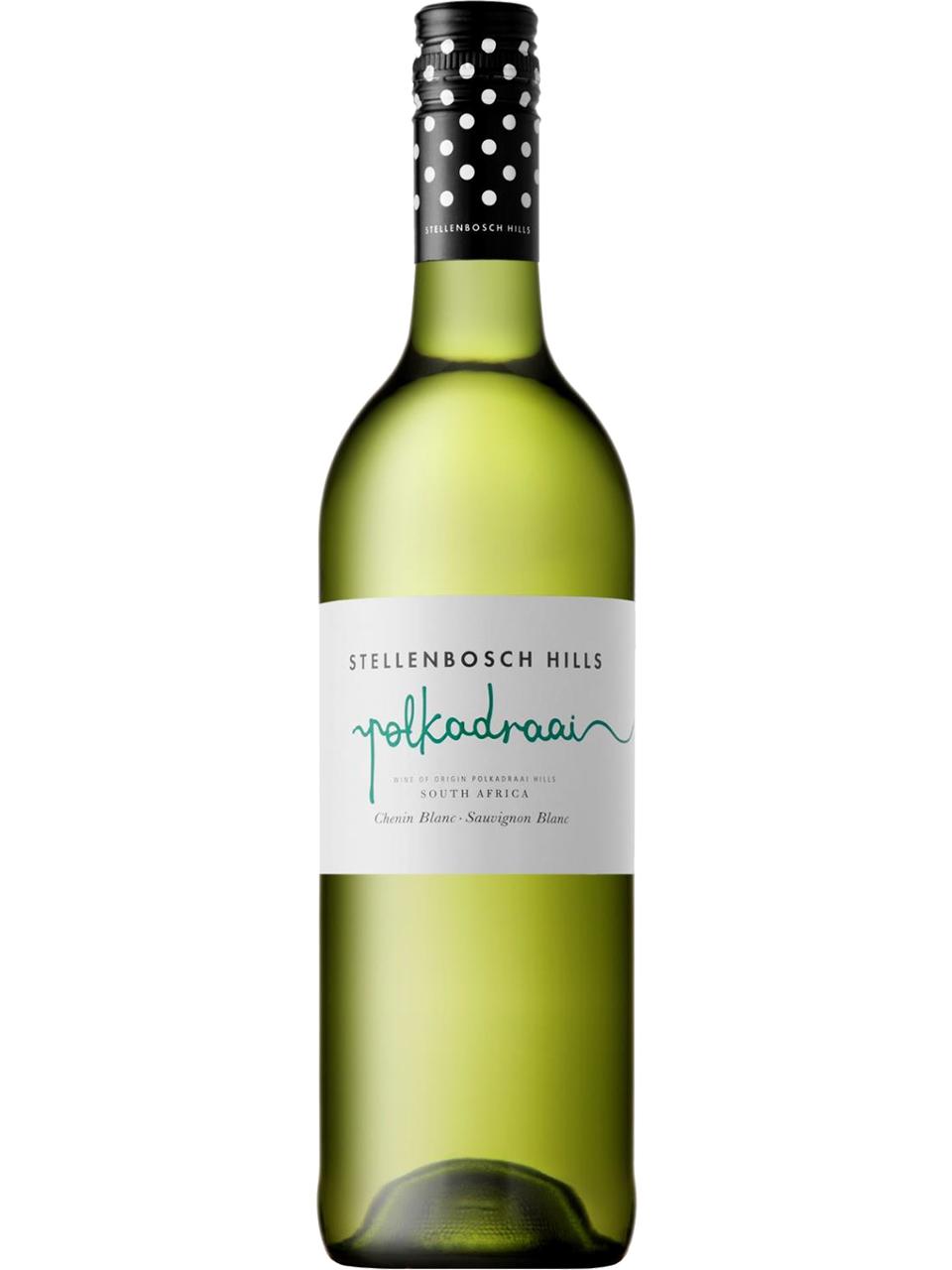 Polkadraai Chenin Blanc Sauvignon Blanc